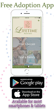 Click to learn more about the FREE smartphone app, OpenAdoption